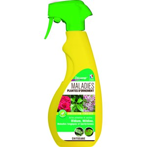 Décamp  Traitement De Base Plantes Ornementales 750 Ml  750ml