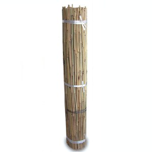 Tutor Bamboo Natural  1.6x210cm