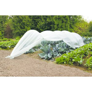 PROTEC Filet thermique anti-insecte  4x6m
