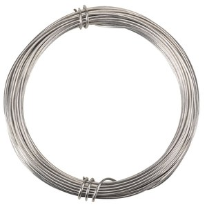 HD Wire Spool – Galvanised 3mm x 25m  3mmx25m