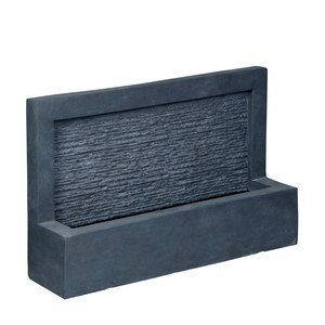 Fontaine Mustang 90x24x60cm  90x24x60