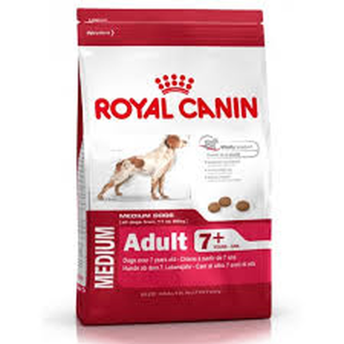 Royal Canin  Medium Adult 7+ 15 kg  15 kg