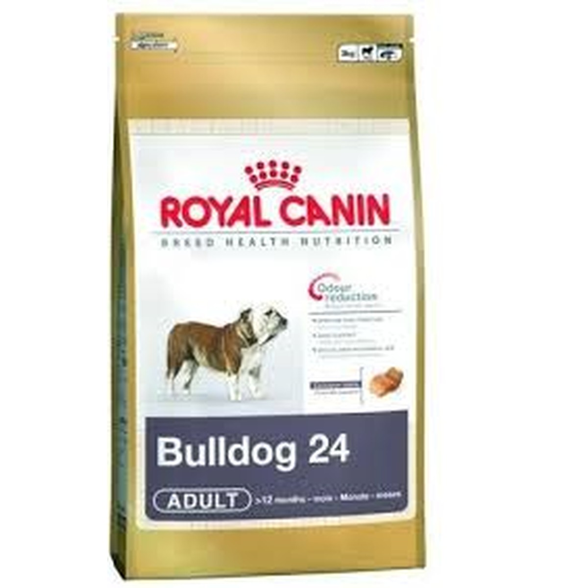 Royal Canin  English Bulldog 3 kg  3 kg