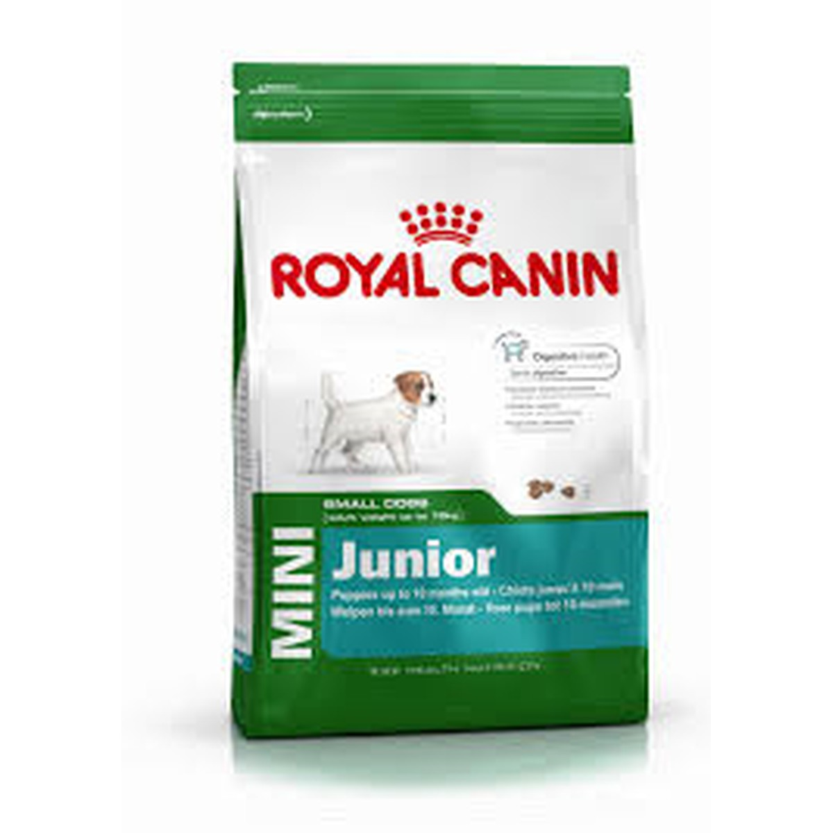 Royal Canin  Mini Puppy 2 kg  2 kg