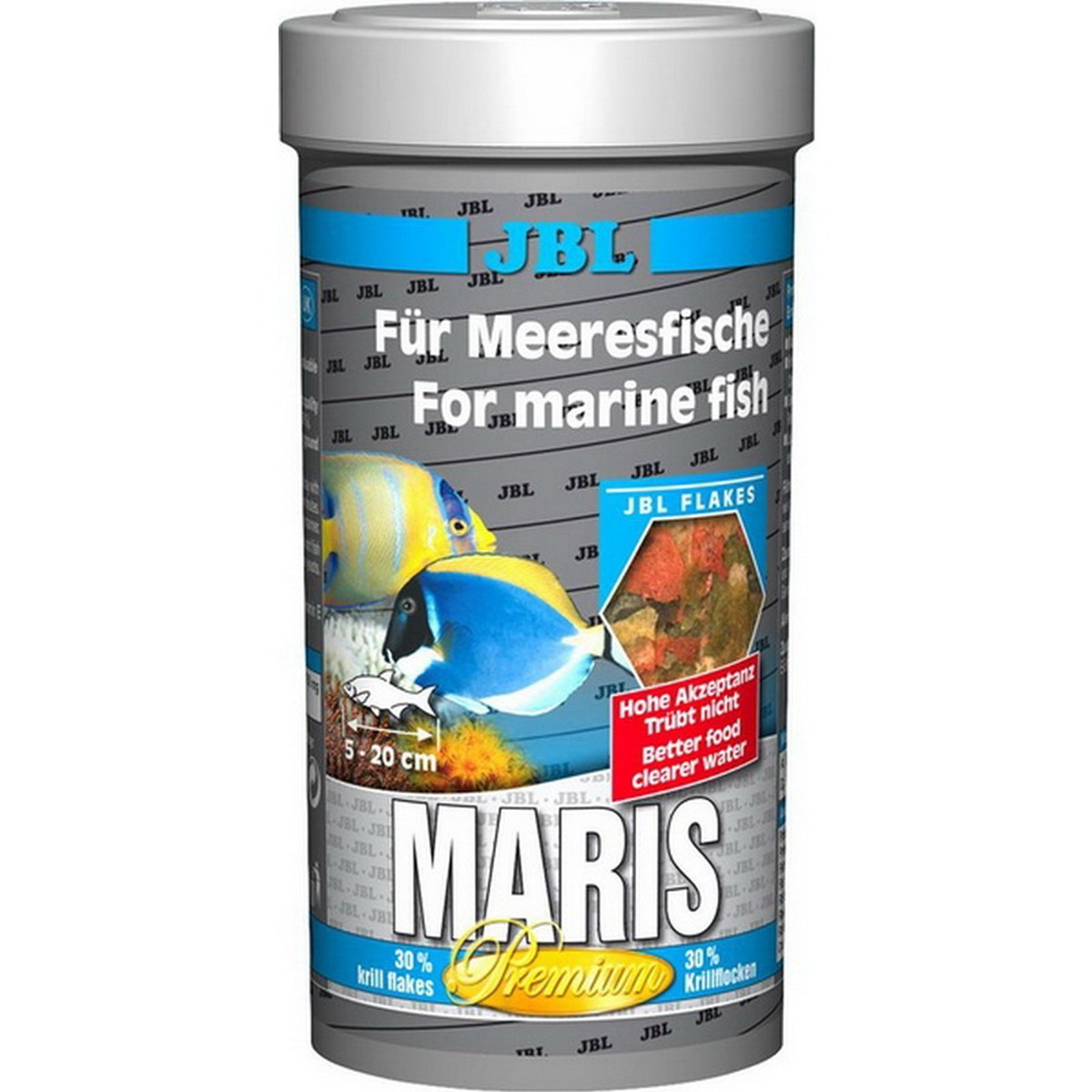 JBL Maris 250 ml F/NL  250ml