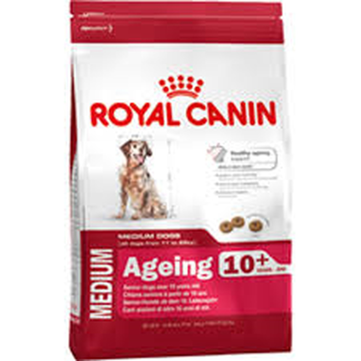 Royal Canin  Medium Ageing 10+ 15 kg  15 kg