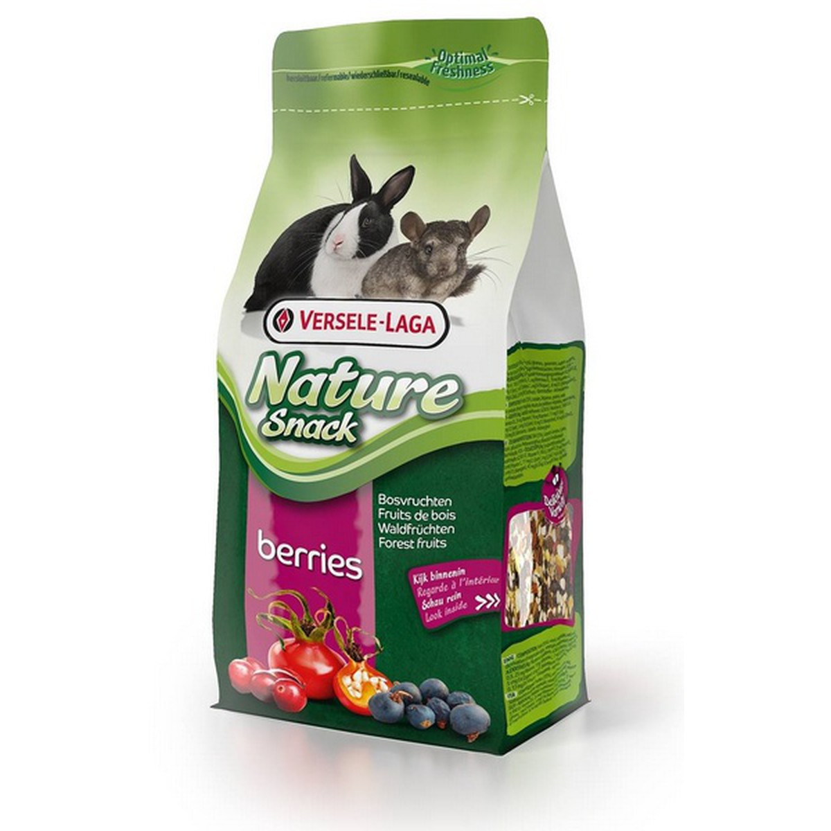 Nature Snack Berries. 85 g  85g