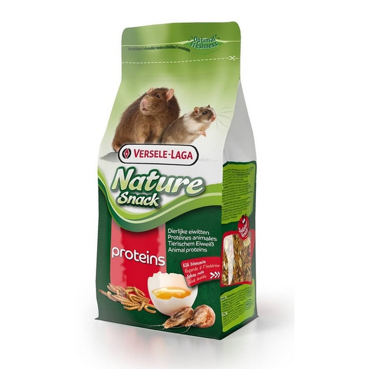 Nature Snack Proteins. 85 g  85g