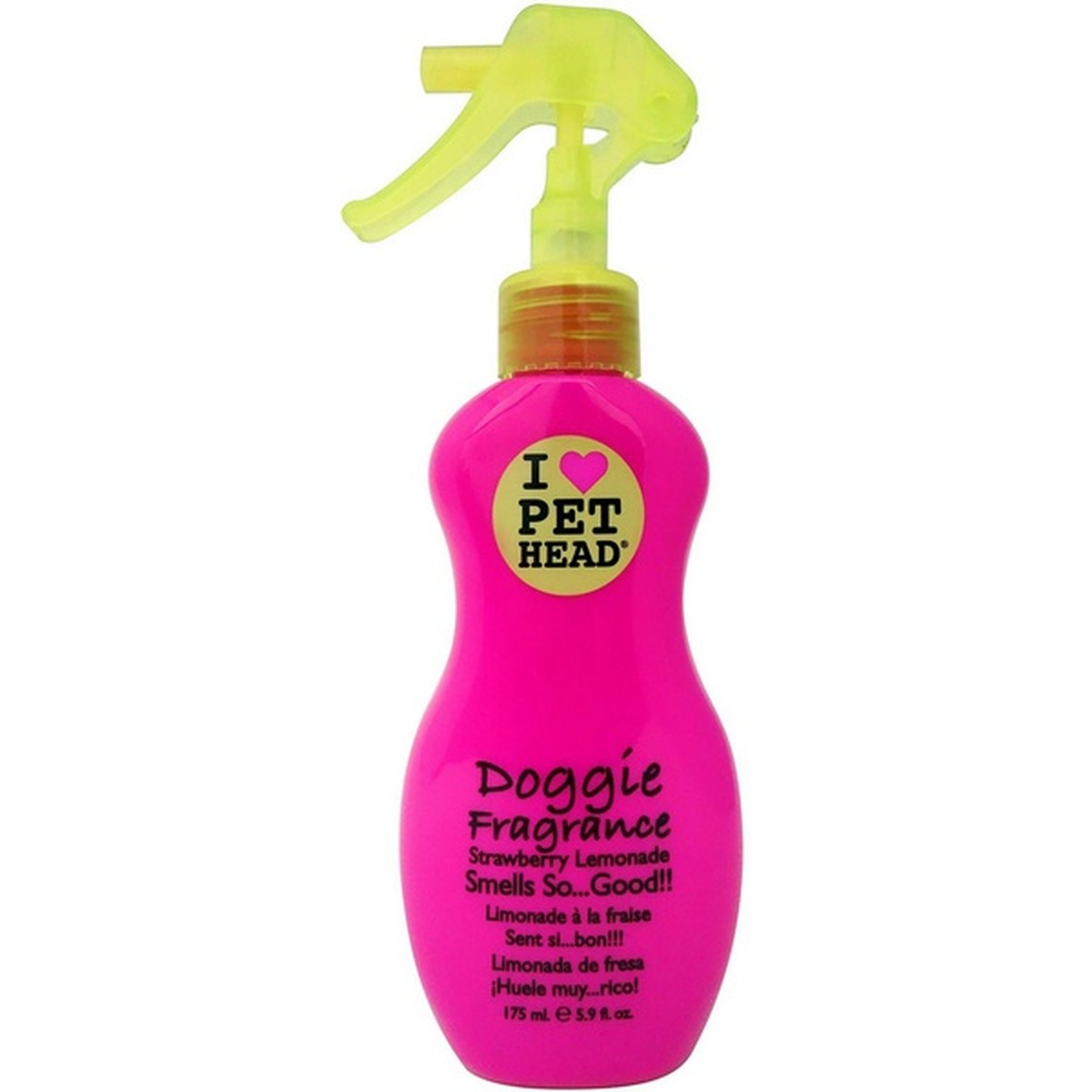 Pet Head Doggie Fragrance 175 ml  175 ml