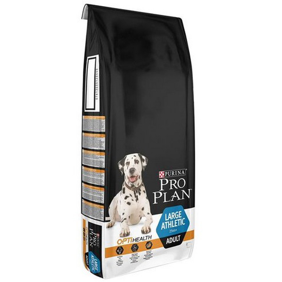 Proplan dog LARGE ATHLETIC ADULT 14kg  14kg