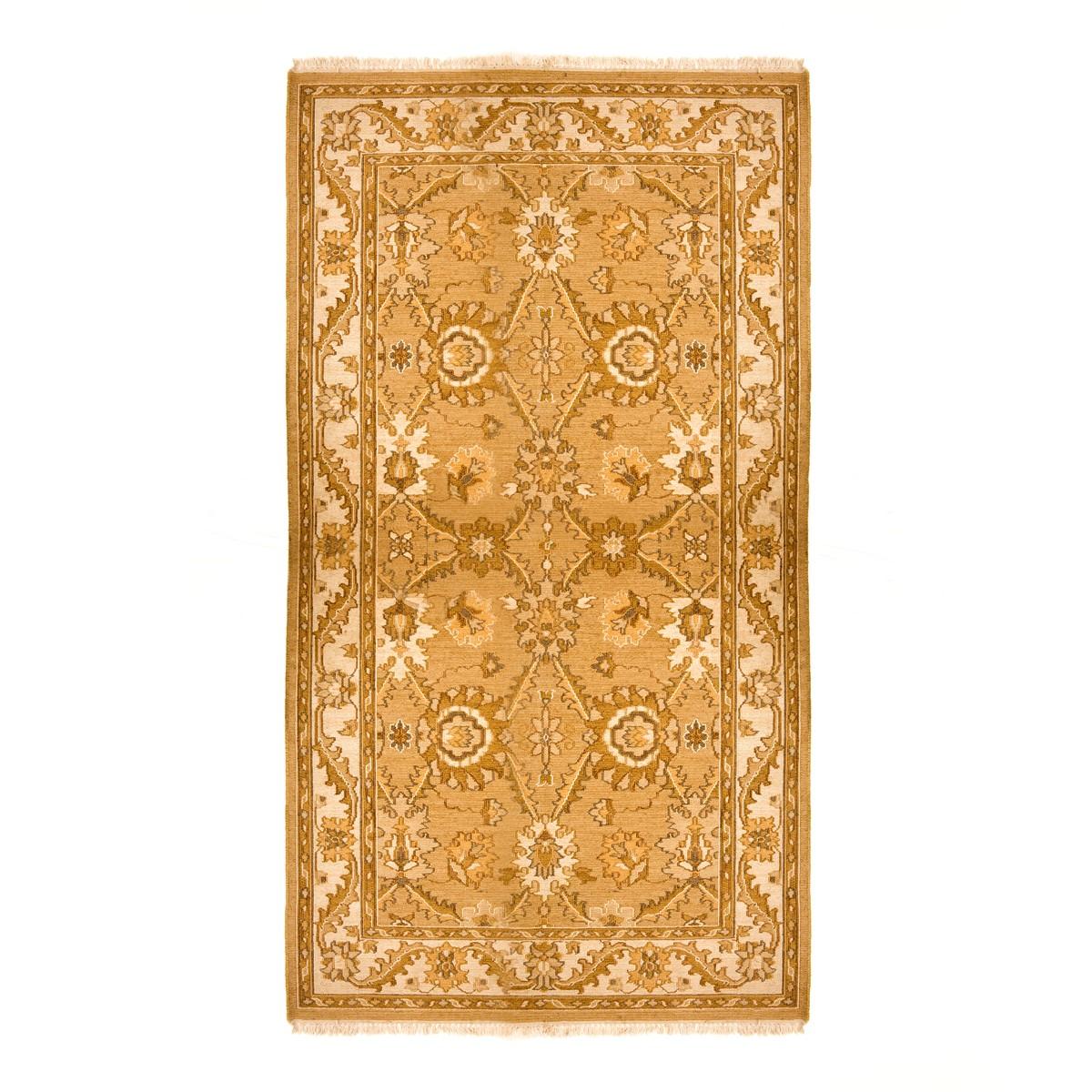 tapis bengal sumak rectangulaire en laine 150x210cm. Black Bedroom Furniture Sets. Home Design Ideas