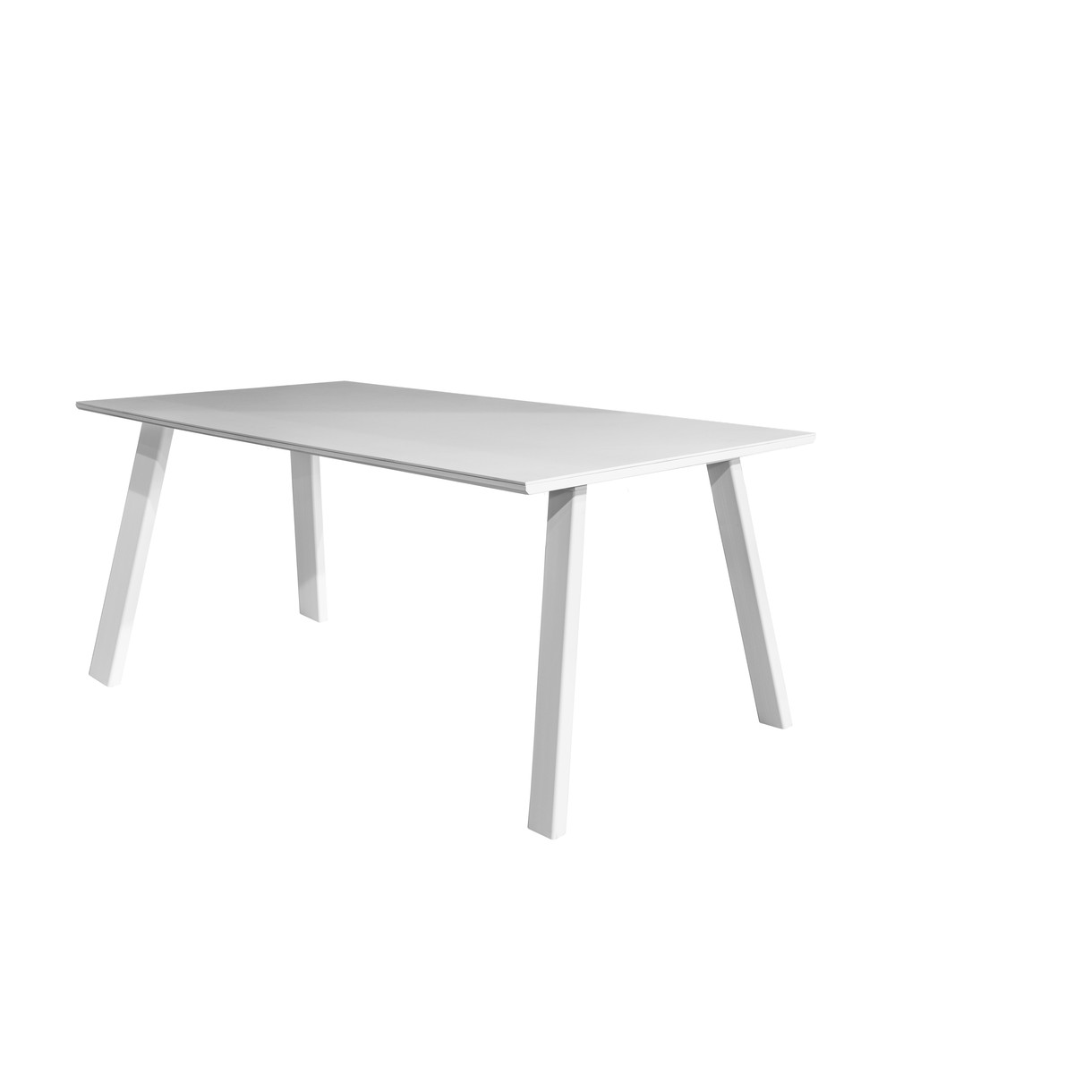 Table Spisa T06 Chic rectangle  140x100x75cm