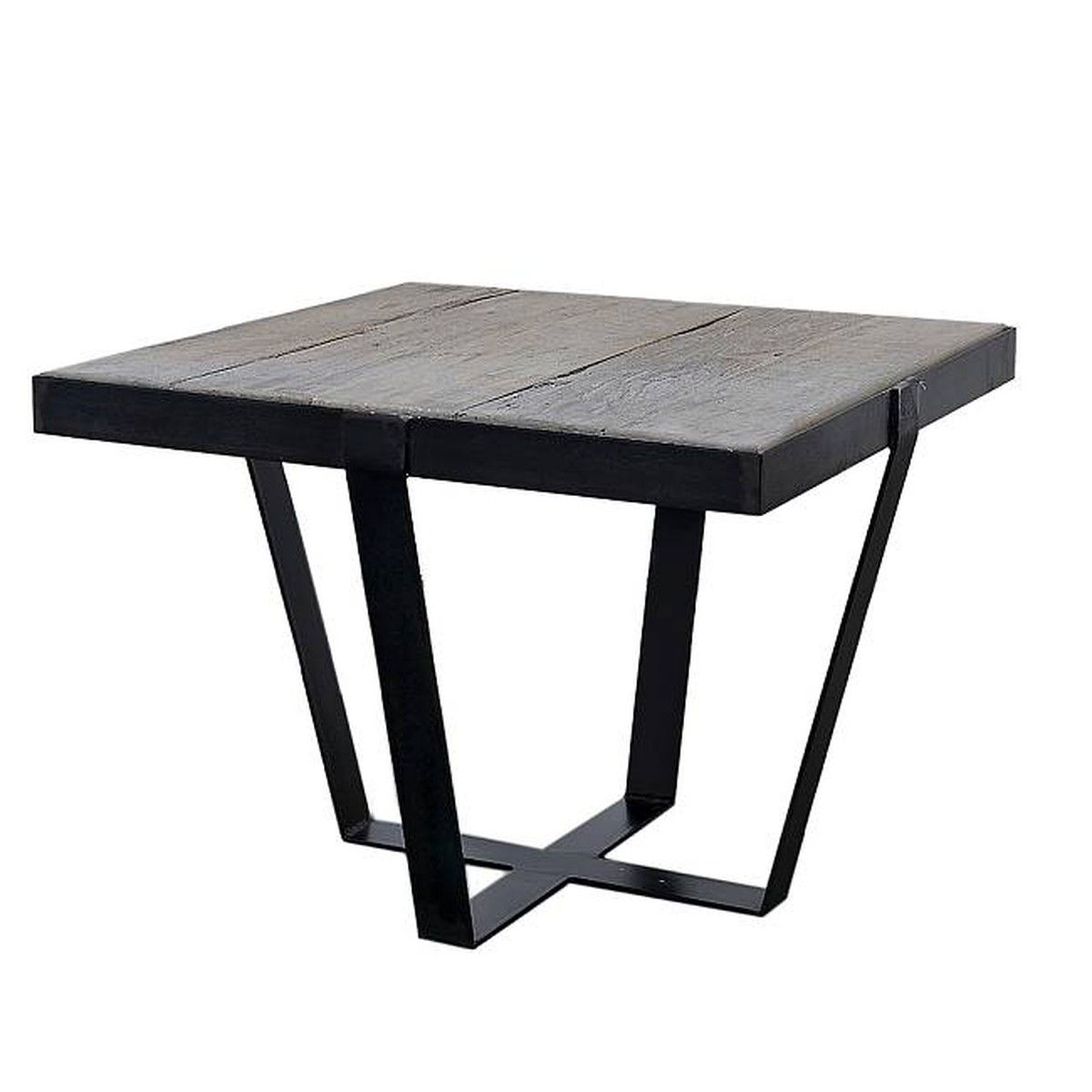 Pr interiors watou table d 39 appoint watou heritage carr e - Table d appoint carree ...