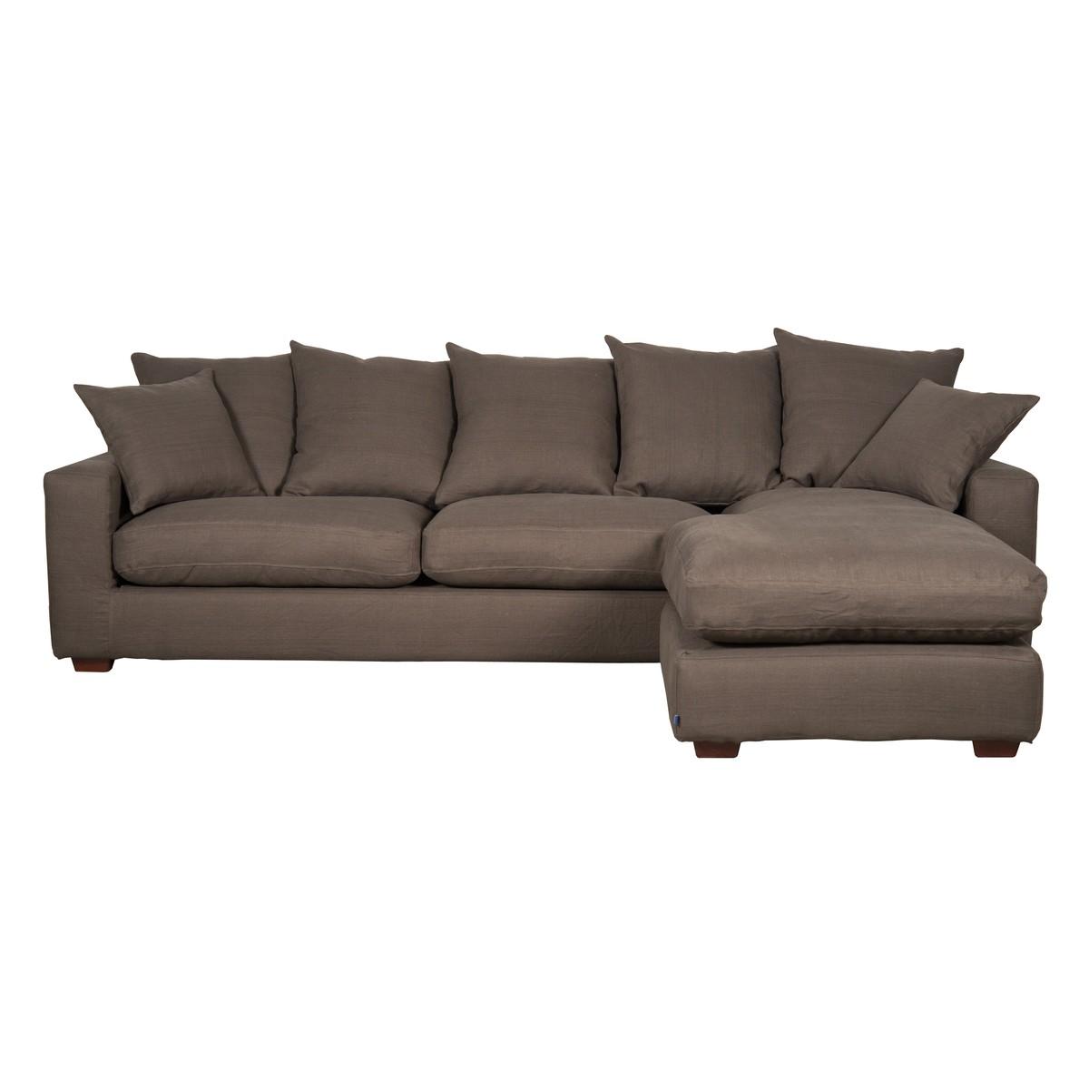 Canapé Multi Couleur tout pr interiors cornwall canapé-lit cornwall 2.5 places a multi