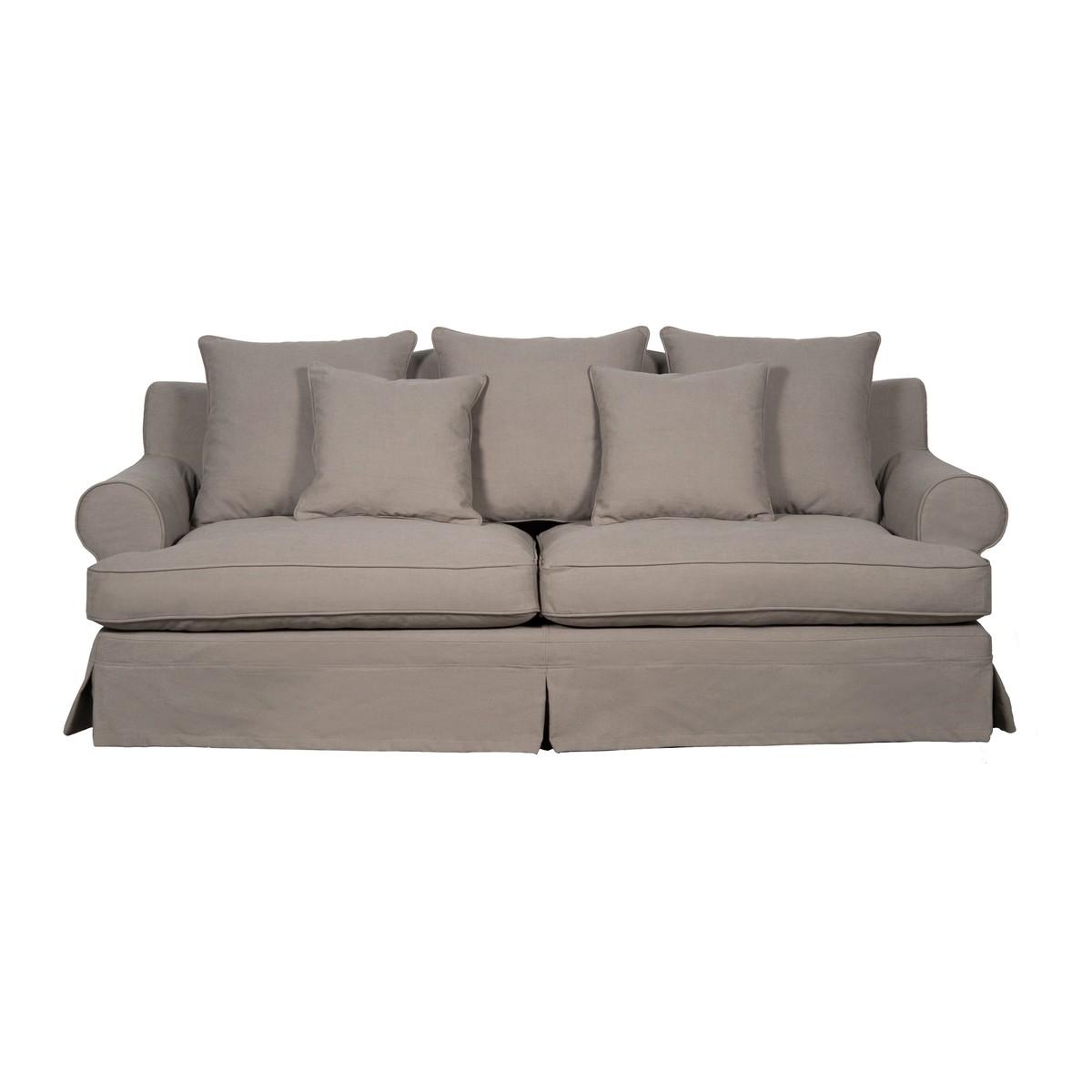 Canapé Multi Couleur avec pr interiors lucerne canapé lucerne 2.5 places a multi-couleurs