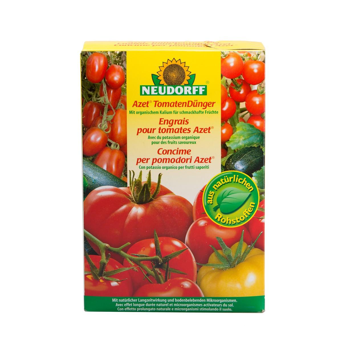 neudorf engrais pour tomates neudorff 2 5 kg schilliger. Black Bedroom Furniture Sets. Home Design Ideas