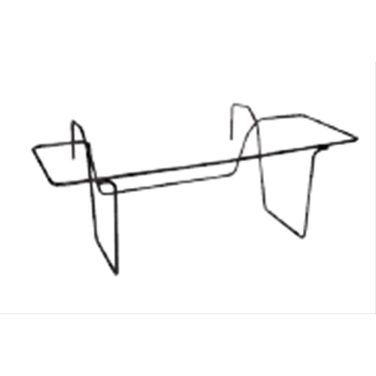 veca support pour jardini re roxanne 50 cm pour 50cm schilliger. Black Bedroom Furniture Sets. Home Design Ideas