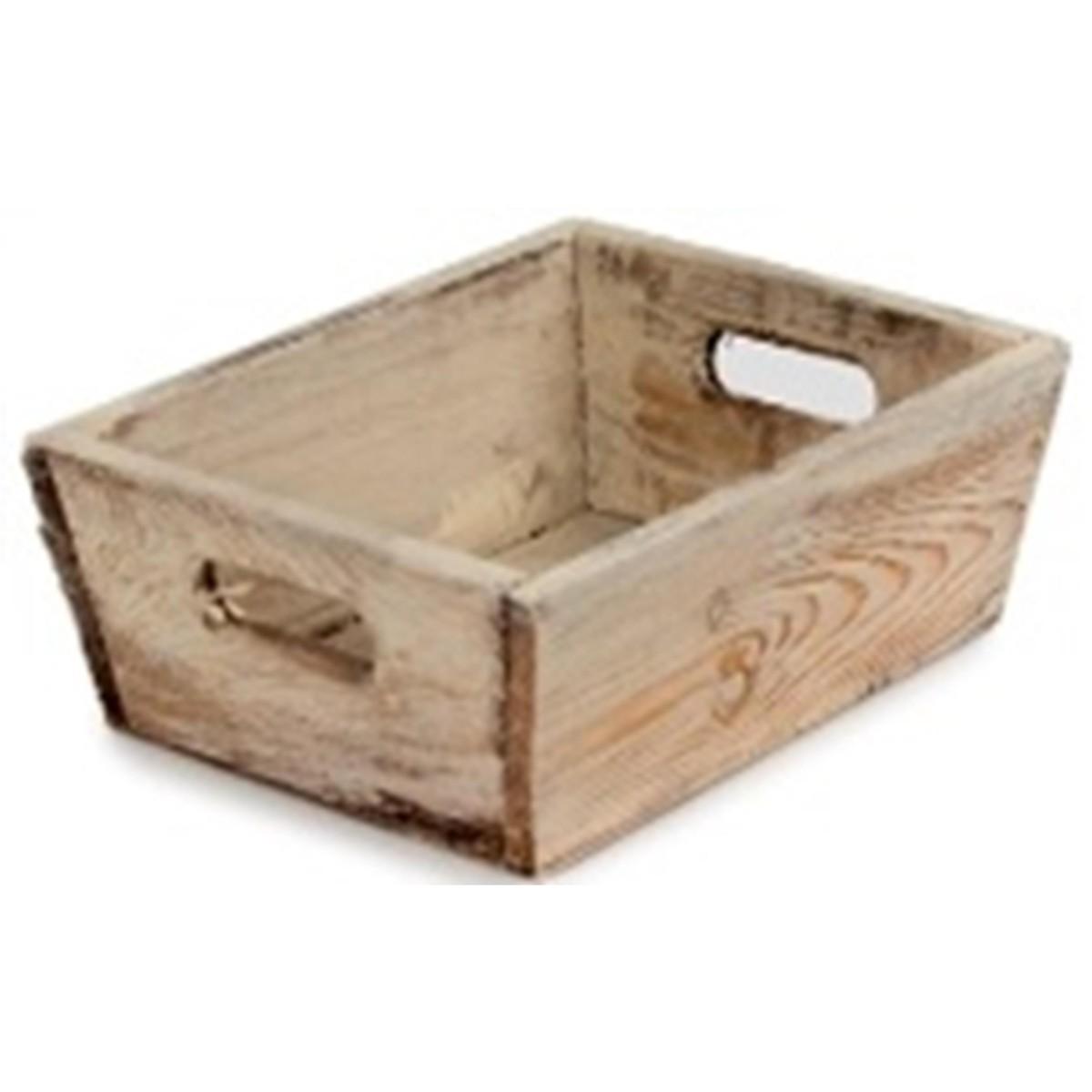 Caisse Pomme schilliger sélection caisse à pomme de terre 33x26x12cm | schilliger